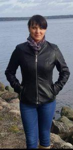 Agnė Morkūnienė